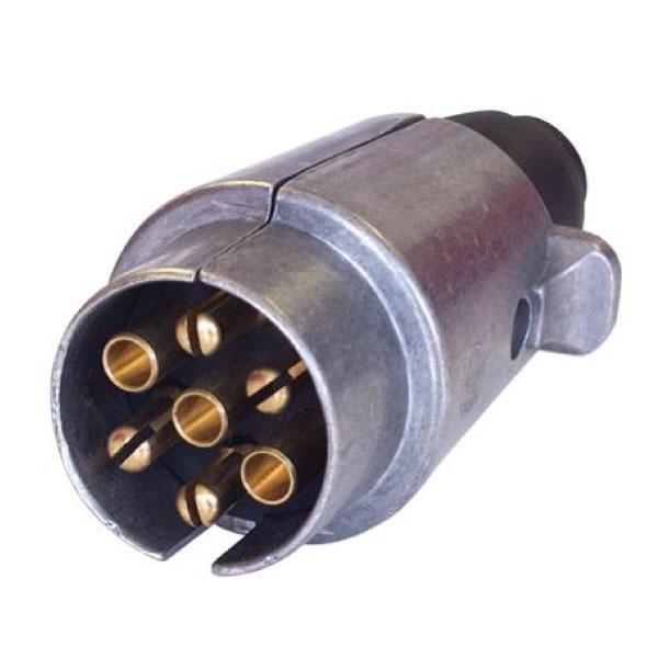 7-Pin-Din-Plug